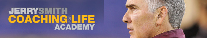 Coaching for Life Academy Banner Artwork