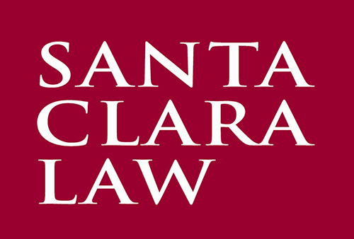 Santa Clara Law Logo Small