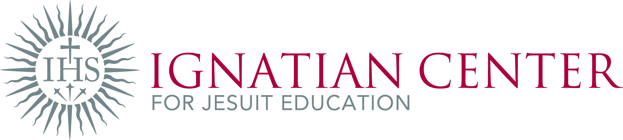 Ignatian Center Logo