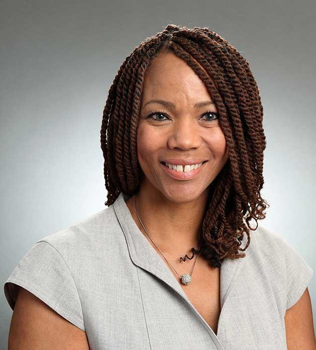Deborah Moss-West