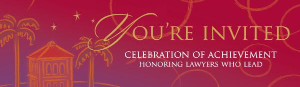 Celebration of Achievement 2015