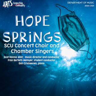 Hope Springs SCU Concert Choir and Chamber Singers