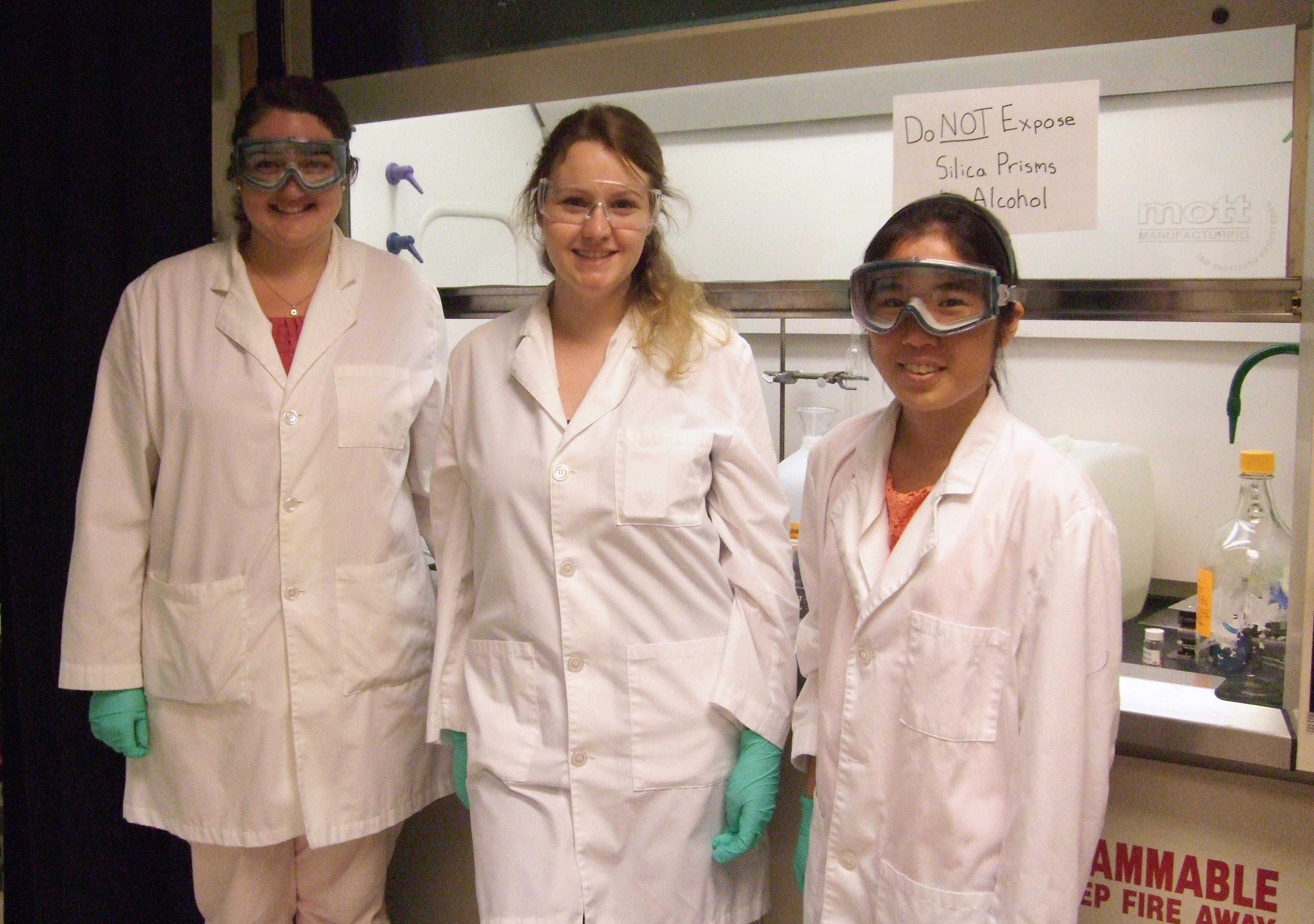 Stokes Lab