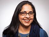 Sharmila Lodhia