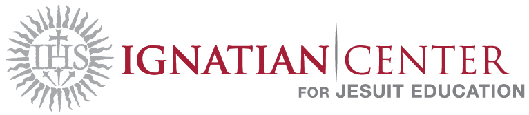 Ignatian Center for Jesuit Education Identity Mark