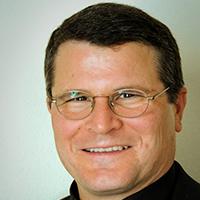 Paul Mariani, History professor