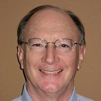 Tom Turley, History professor