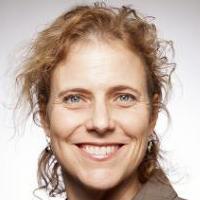 Amy Randall, History professor