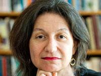 Philippa Levine, History dept guest speaker