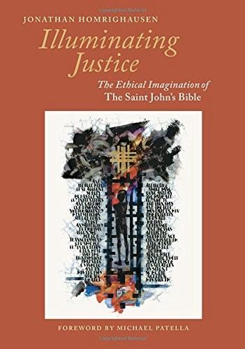 Illuminating Justice by Jonathan Homrighausen