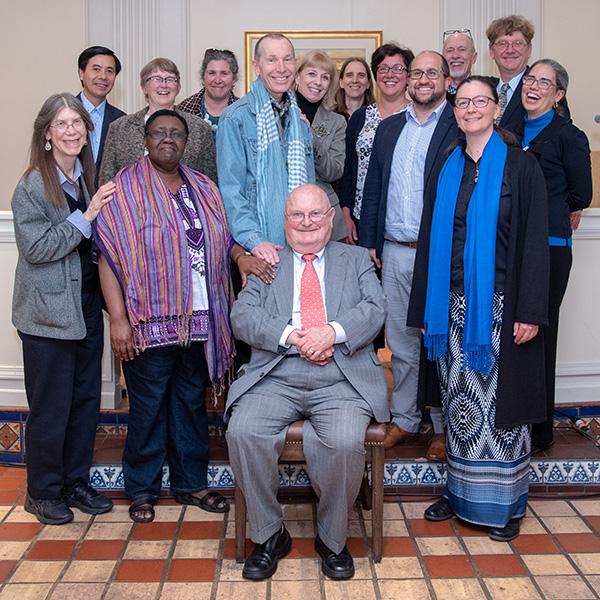 Religious Studies faculty 2018