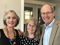 Carole Wentz retirement
