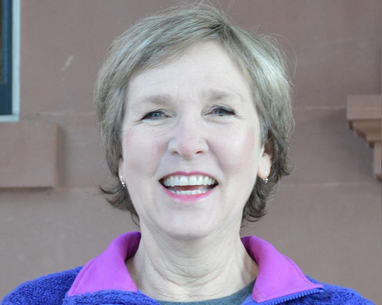 Sally Vance-Trembath