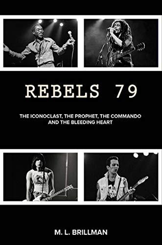 Michael Brillman book cover