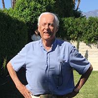 Peter Pierson, professor emeritus, History