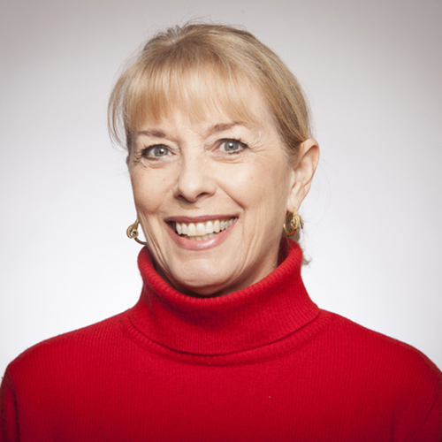 Janet Giddings