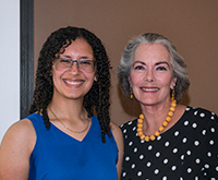 Marie Fagetti & Nancy Unger 2019 History McPhee