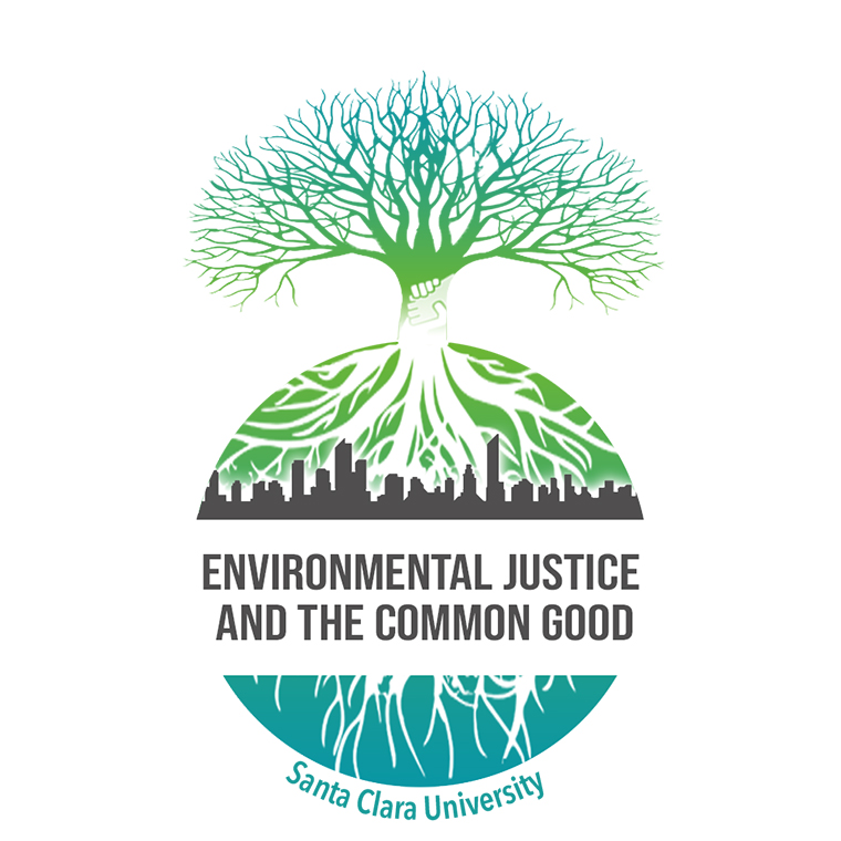 Environmental Justiice logo