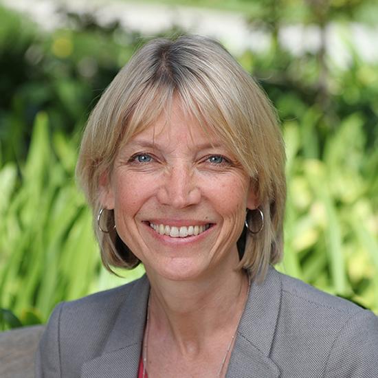 Karen Peterson Iyer