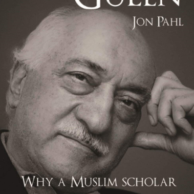 Why a Muslim Scholar in Pennsylvania Matters to the World book cover